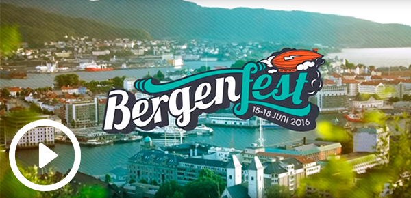 Bergenfest Video